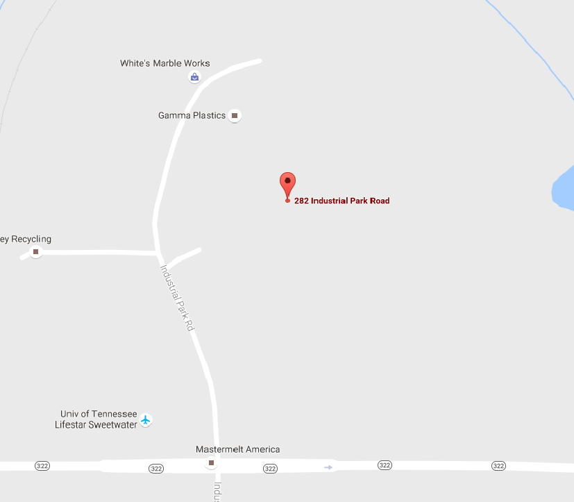 Location map of Mountain Realtor